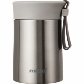 ALADDIN Enjoy termoska na jídlo 400ml stříbrná 86a332f8aef