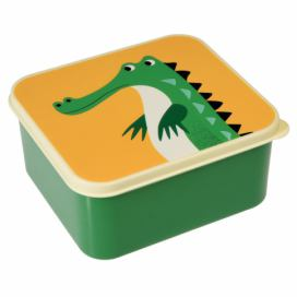Obědový box Rex London Harry the Crocodile Bonami.cz