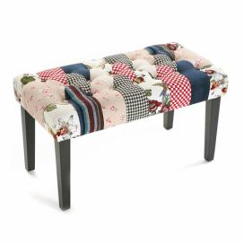 Lavice Versa Romantic Patchwork