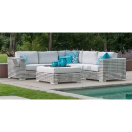 4 Seasons Outdoor Madras Lounge I