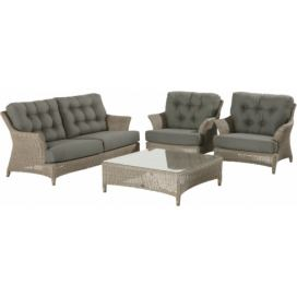 4 Seasons Outdoor Valentine living set