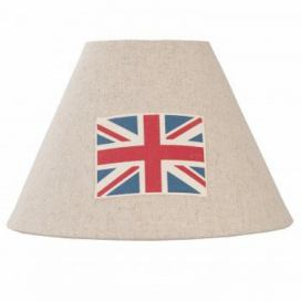 Stínítko na lampu Great Britain