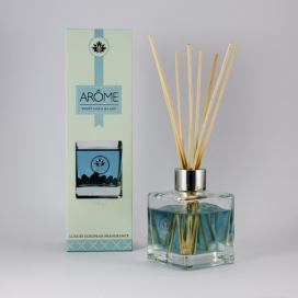 Arôme  aroma difuzér Woody Sage & Sea Salt Objem: 30 ml