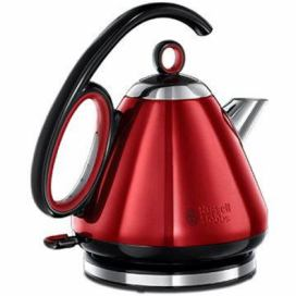 Russell Hobbs Legacy Kettle Red 21281-70