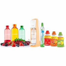 SodaStream JET Party Pack OR
