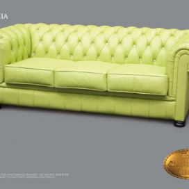 Chesterfield Natazia 3