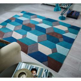Koberec Flair Rugs Infinite Scope, 80 x 150 cm Bonami.cz