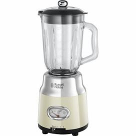Russell Hobbs 25192-56 Retro Jug Blender Cream