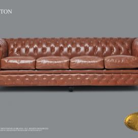 Chesterfield Brighton 4