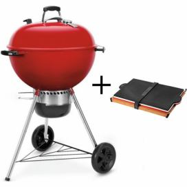 Gril Weber Master-Touch GBS 57 cm Red