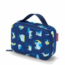 Termobox Reisenthel Thermocase kids Abc friends blue