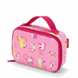 Termobox Reisenthel Thermocase kids Abc friends pink