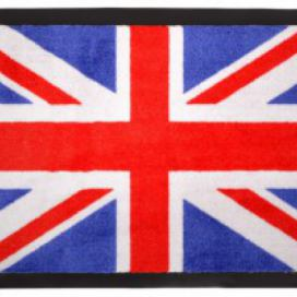 Hanse Home Collection koberce Rohožka | UK Flag | 40x60cm MK101014