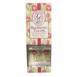 Greenleaf Vonný difuzér Blushing Tulips 124ml IDDIFUSER-BLUSHING-TULIPS