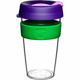 KeepCup Hrnek Original Clear Spring 454ml L