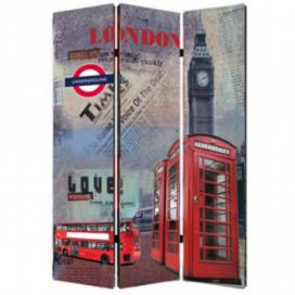 Autronic Paraván London HA706548