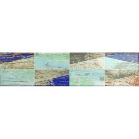 Ocean Decor Wood Mix lesk 7,5x30