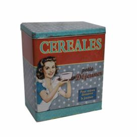 Box Cereales