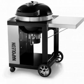 Gril Napoleon Charcoal Cart