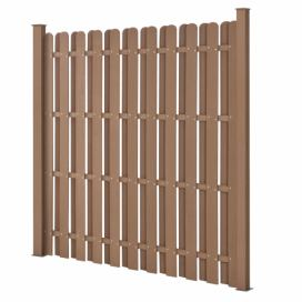 [neu.holz]® Panel plotu AAWP-9914