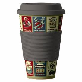 AREON Bamboo Cup 400ml - Cars