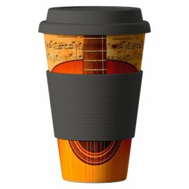AREON Bamboo Cup 400ml - Guitar
