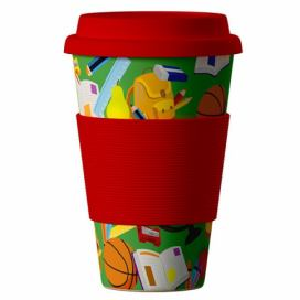 AREON Bamboo Cup 400ml - School