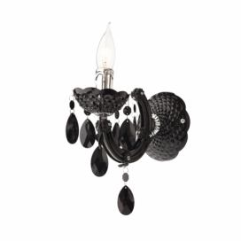 ACA DECOR Elegance Black
