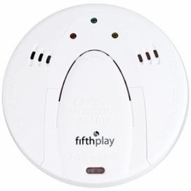fifthplay Smart CO detector