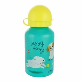 Láhev na vodu 300 ml Sass & Belle Puppy Dog