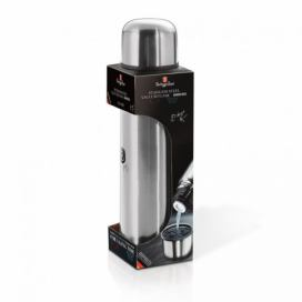 Termoska 1L Black Royal