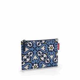 Taštička na zip Reisenthel Case 1 Floral flair