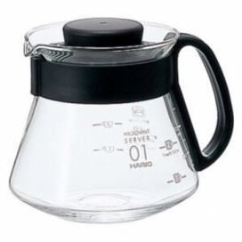 Hario V60 Range Server 360ml (XVD-36B) konvice na kávu