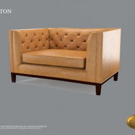 Chesterfield Shepton 1