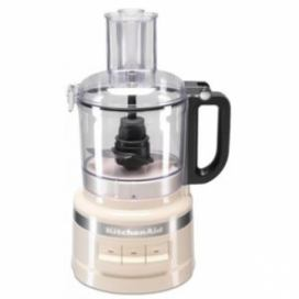 KitchenAid food processor 5KFP0719EAC mandlová