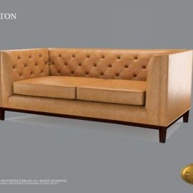 Chesterfield Shepton 2
