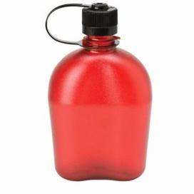 Nalgene Oasis 1000 ml Red