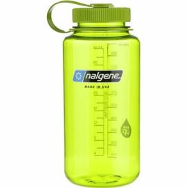 Nalgene Wide Mouth 1000 ml Spring Green