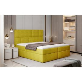 Boxspring postel 160x200 Florence