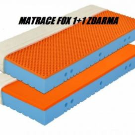 Matrace SUPER FOX-TR