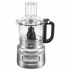 KitchenAid food processor 5KFP0719EFG matná šedá